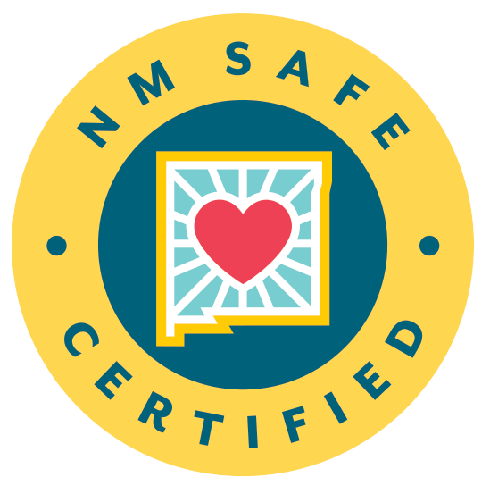 New Mexico Safe Certified